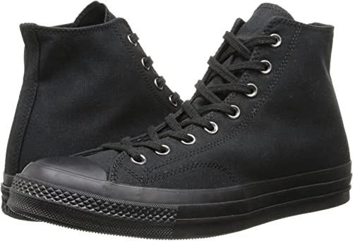 | Converse Men's Chuck Taylor 70s Monochrome High