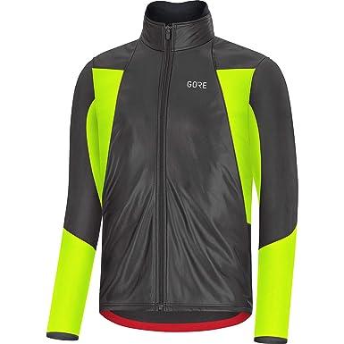 GORE WEAR C5 Thermo Chaqueta de Ciclismo para Hombre GORE ...