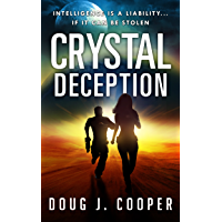 Crystal Deception (Crystal Series Book 1) (English Edition)
