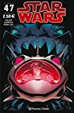 Star Wars nº 47 (Star Wars: Cómics Grapa Marvel)