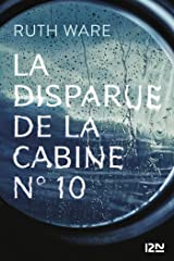 La disparue de la cabine n°10 (French Edition) Kindle Edition