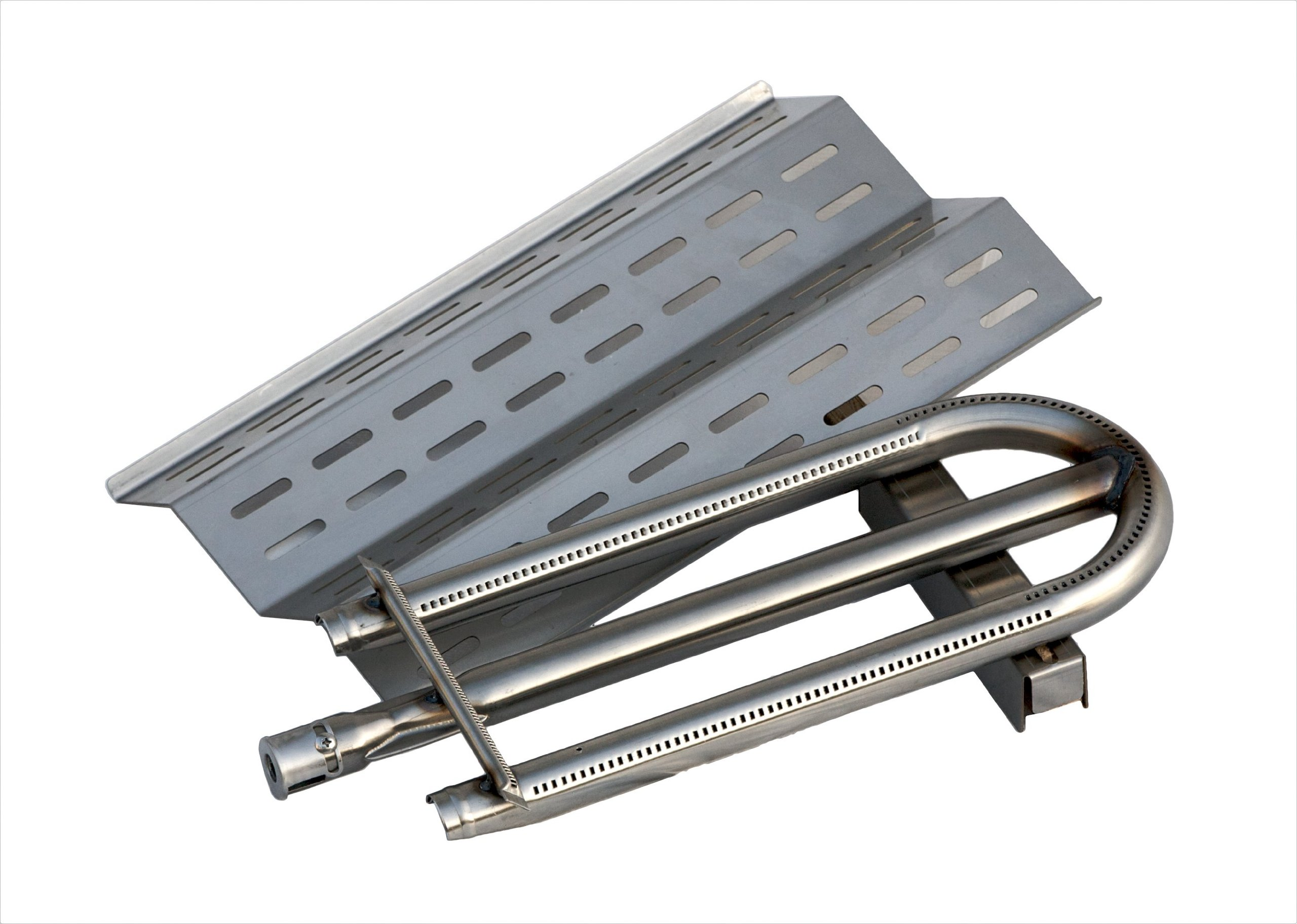 Solaire Convection Burner Conversion Kit for Solaire 27XL Grills by Solaire