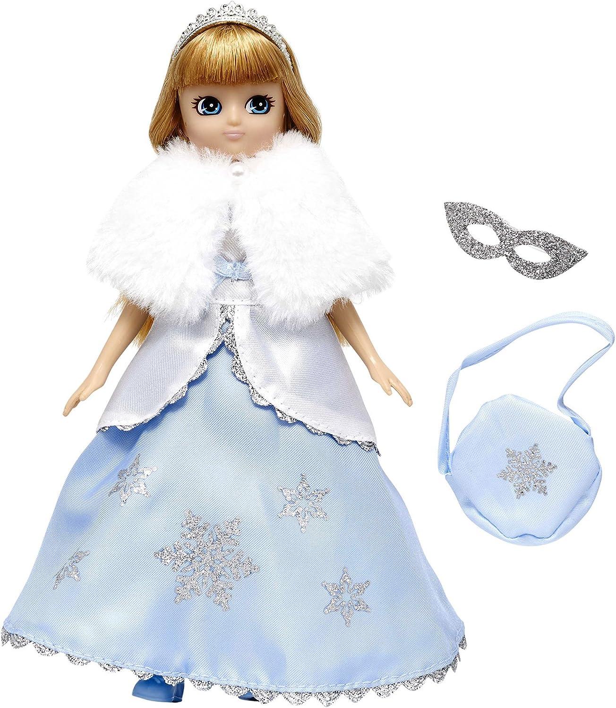 Lottie Puppe - Barbie Alternative