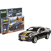 Revell 67665 Shelby GT-H (2006) Model Set Maqueta