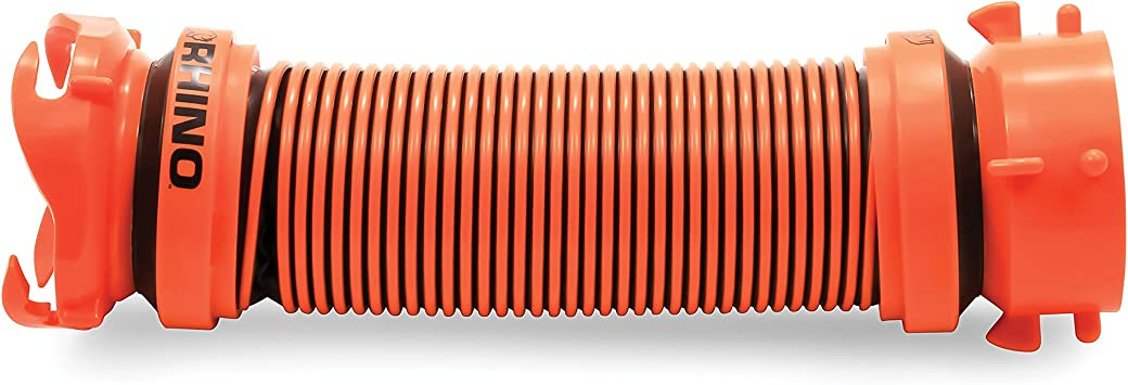 Camco 39855 RhinoExtreme 2 Compartment Hose