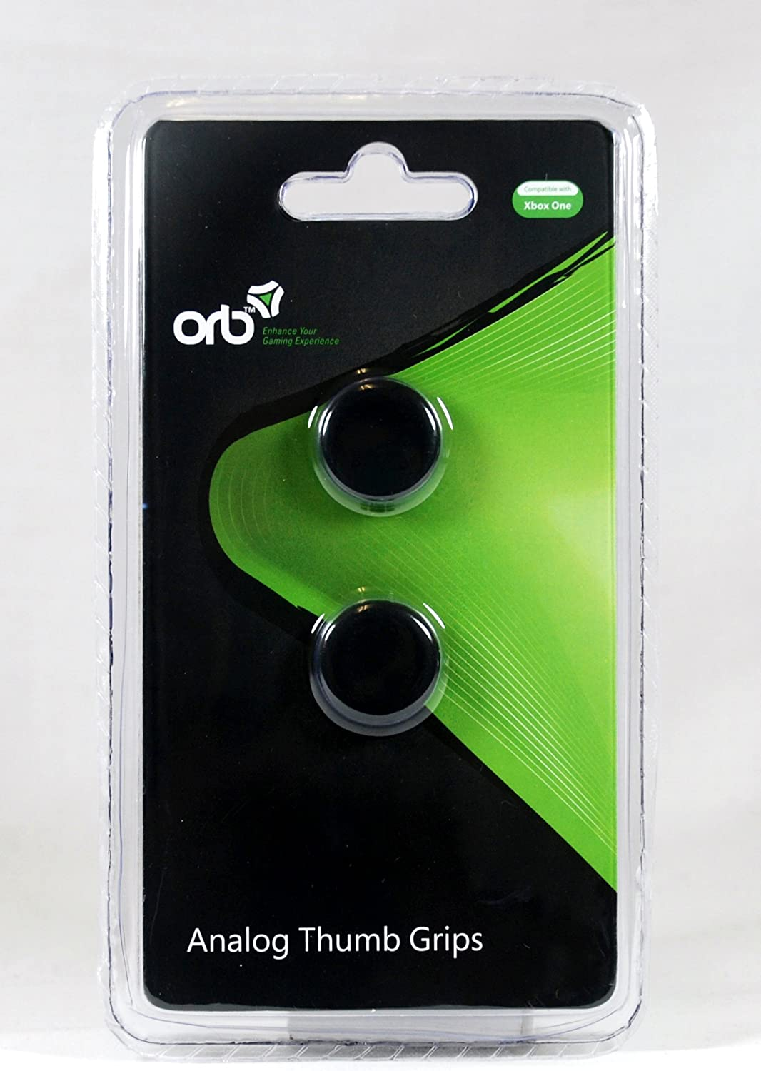 ORB Controller Thumb GriPS 2-Pack (Xbox One) [Importación Inglesa ...