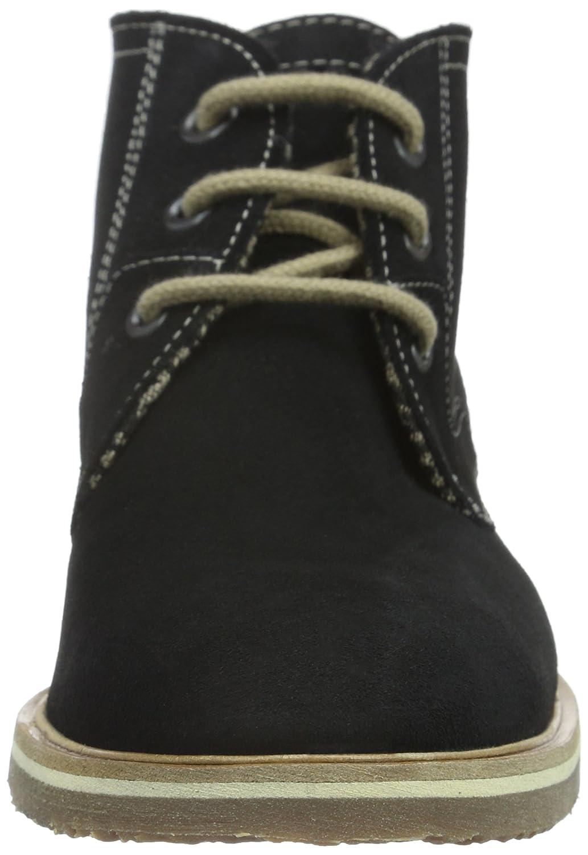 LLOYD Herren Speed Desert Boots 2) Schwarz (Schwarz/Sand 2) Boots dccf9c