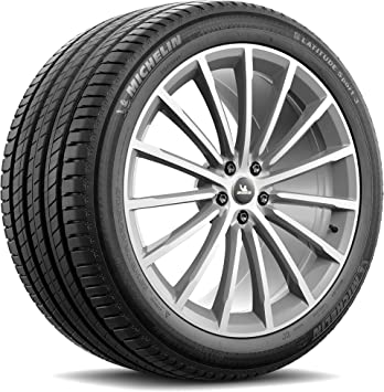Michelin Latitude Sport 3 El 315 35r20 110w Summer Tyres Auto