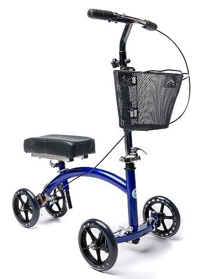 Amazon Com Kneerover Deluxe Steerable Knee Cycle Knee Walker