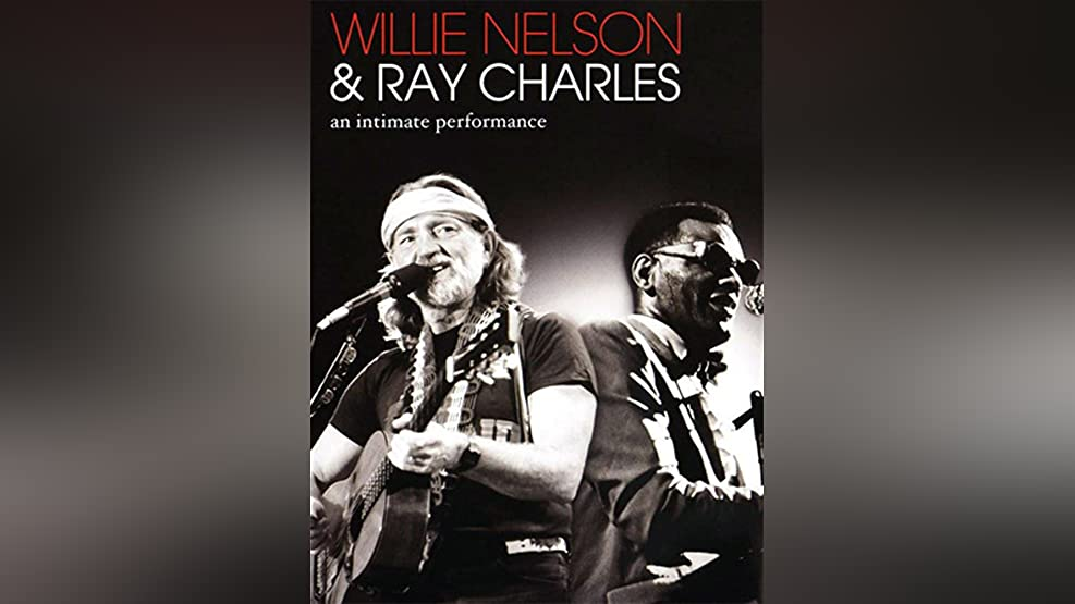 Willie Nelson - The Willie Nelson Show with Ray Charles