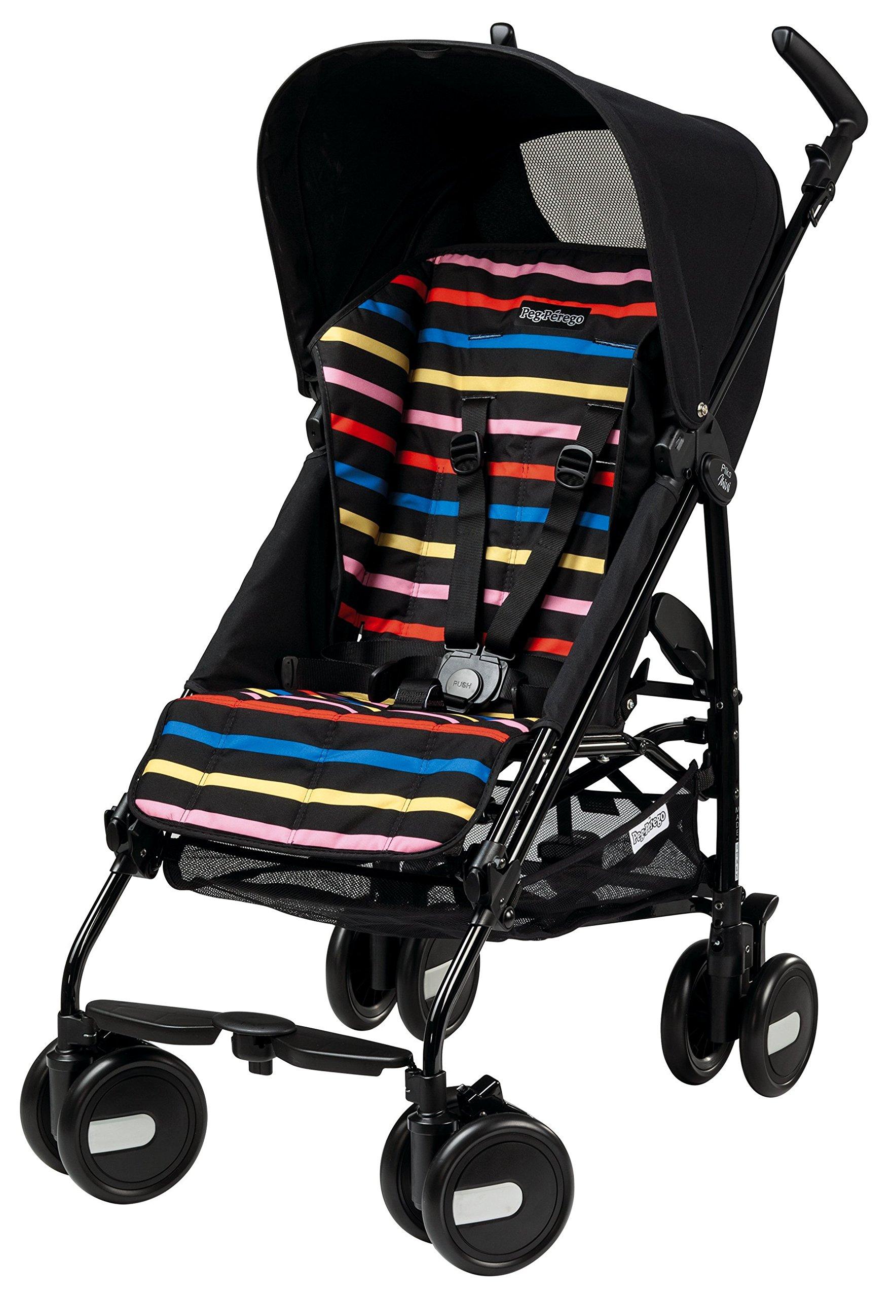 Peg Perego - IPKR280035RO01RS01 - Poussette Mini - Neon product image