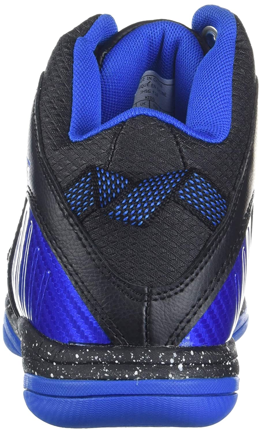 AND 1 Kids Size M Up Sneaker