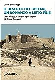 Il deserto dei Tartari, un romanzo a lieto fine