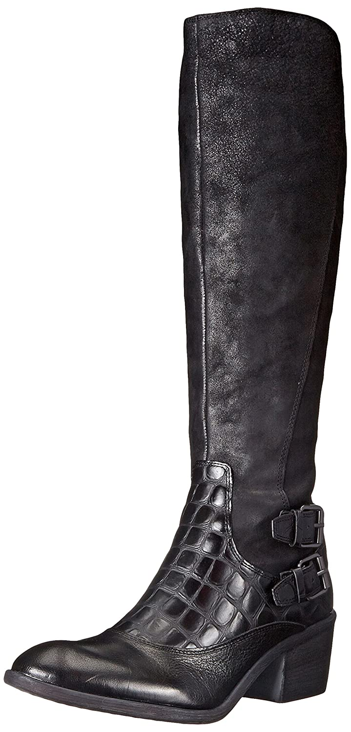 c74a97f14b7 Donald pliner womens dulce riding boot knee high jpg 719x1500 Donald pliner  boot sale