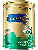 美赞臣(Mead Johnson) 安儿健A+ 4段奶粉(3岁及以上儿童)900g
