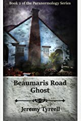 Beaumaris Road Ghost Kindle Edition