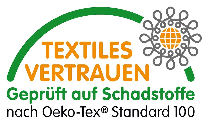 Renforcé Kinderbettwäsche Bettwäsche Baumwolle 100x135 Eule Creme #416190 Bettwaren, -wäsche & Matratzen