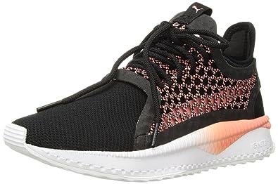 61c724501 Amazon.com | PUMA Women's Tsugi Netfit WN's Sneaker | Fashion Sneakers