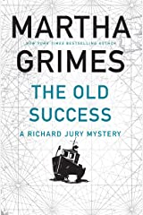 The Old Success (Richard Jury Mystery Book 2) Kindle Edition