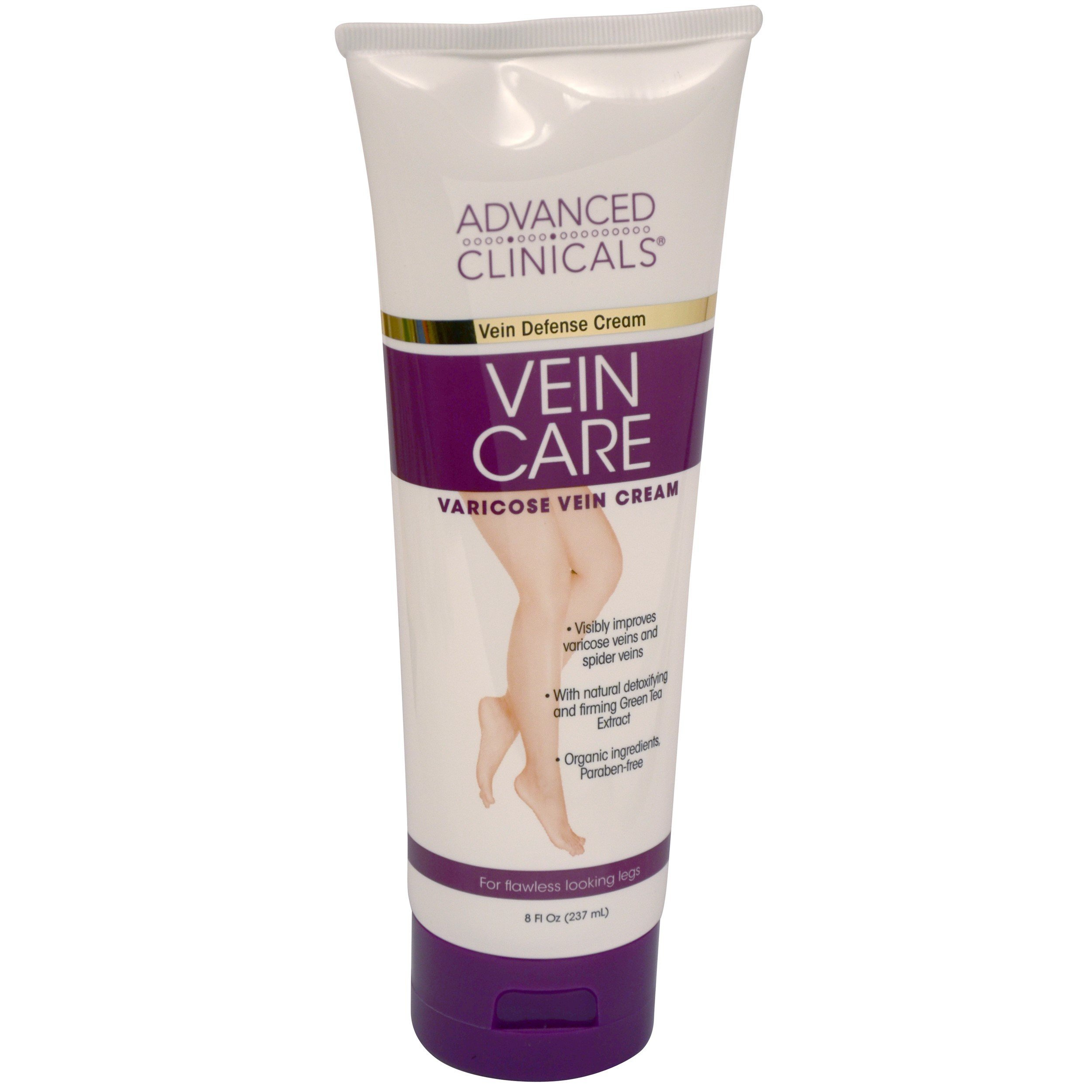 Hervorragend Advanced Clinicals Vein Care  Eliminate The Appearance Of Varicose Veins.  Spider Veins. Guaranteed