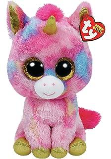 fcc730dd0ca Amazon.com  TY Beanie Boo Fantasia Unicorn One Piece Hooded Onesie ...