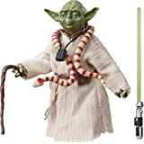 "Star Wars - Yoda 6"" Action Figure - The Black Series - Kids Collectible Toys - Ages 4+"