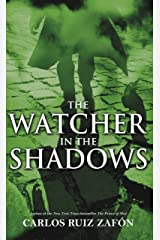 The Watcher in the Shadows Kindle Edition