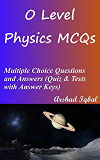 O Level Biology MCQs: Multiple Choice Questions and Answers (Quiz