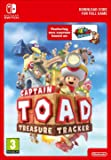 Captain Toad: Treasure Tracker | Switch - Download Code