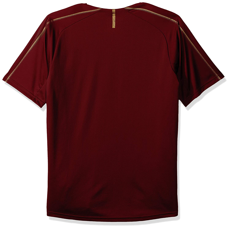 492b31e5fcb2 Amazon.com  PUMA Men s Arsenal Fc Training Jersey Ss  Clothing