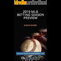 2019 MLB Betting Season Preview