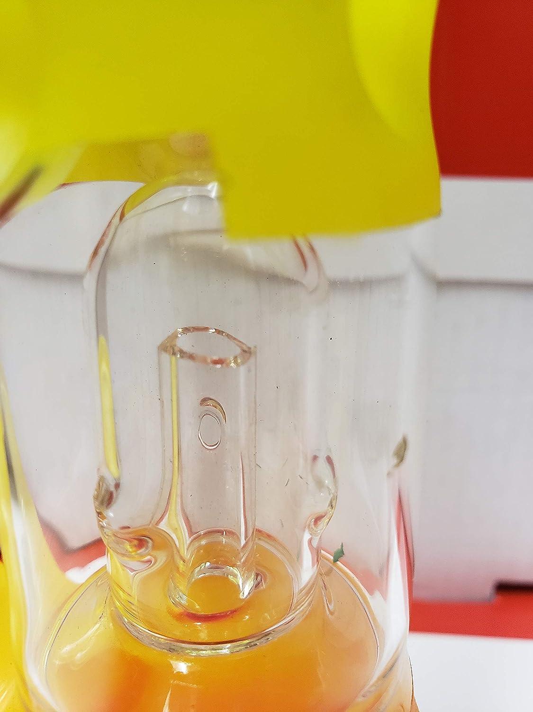 Glass vase Rasta