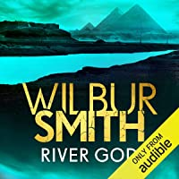 River God: Ancient Egypt, Book 1