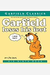 Garfield Loses His Feet: His 9th Book (Garfield Series) Kindle Edition