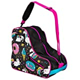 Pacer Skate Shape Bags - Great for Quad Roller