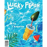 LUCKY PEACH ISSUE 21 THE LOS A