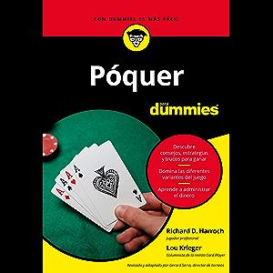 Póquer para Dummies (Spanish Edition)