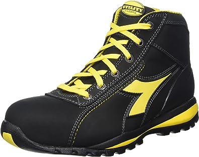 Utility Diadora Chaussures de Travail Montantes Glove Mid