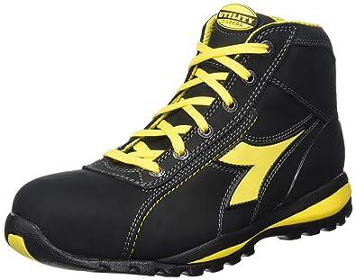 Diadora Glove II High S3 HRO Chaussures de Travail Mixte Adulte