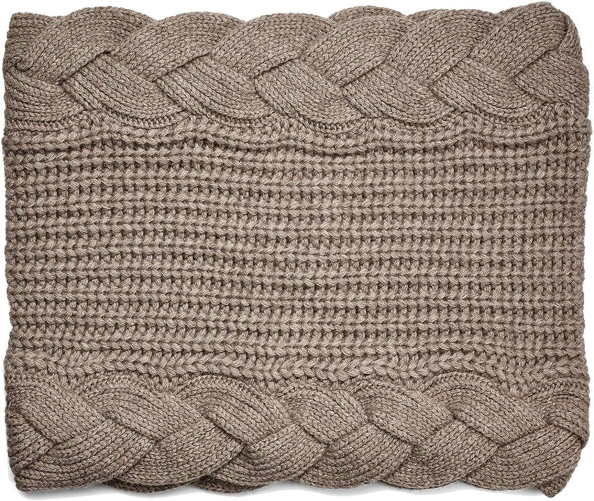 UGG Braided Knit Snood