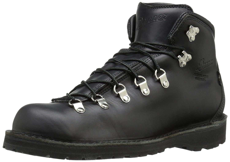 Danner メンズ Danner B00T3ISELM 9.5 2E US|Black Glace Black Glace 9.5 2E US