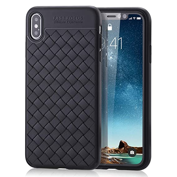 uk availability 5190b e8a1d Amazon.com: for iPhone Xs/iPhone X Protective Case Design Adoption ...