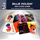 Billie Holiday: Eight Classic Albums
