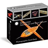 Smithsonian National Air and Space Museum Photographic Card Deck: 100 Treasures from the World's Largest Collection of Air an