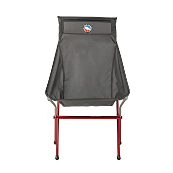 Amazon.com: Big Agnes Big Six - Silla de acampada: Sports ...