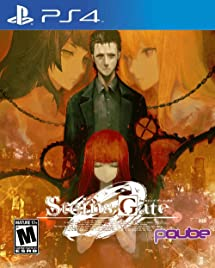 Steins;Gate 0 - PlayStation 4