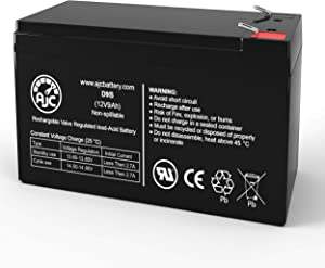 Dell 4200W 5T8T3 12V 9Ah UPS Battery - This is an AJC Brand Replacement