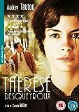 Therese Desqueyroux [DVD] [2012]