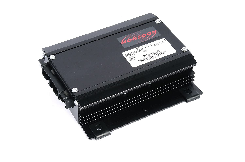 ACDelco 93356049 GM Original Equipment Rear Radio Speaker Amplifier