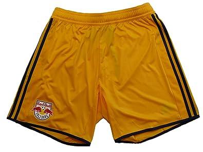 adidas yellow shorts donna